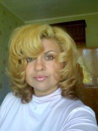 Татьяна Комарова, 25 июля , Санкт-Петербург, id13620071