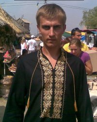 Олег Завгородний
