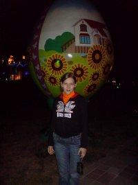 Настя Бессонова, 11 ноября 1986, Селенгинск, id34415082