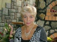 Анна Гаркун, 23 сентября , Кемерово, id48122580